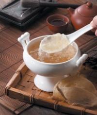 清炖巴实燕(干10g)